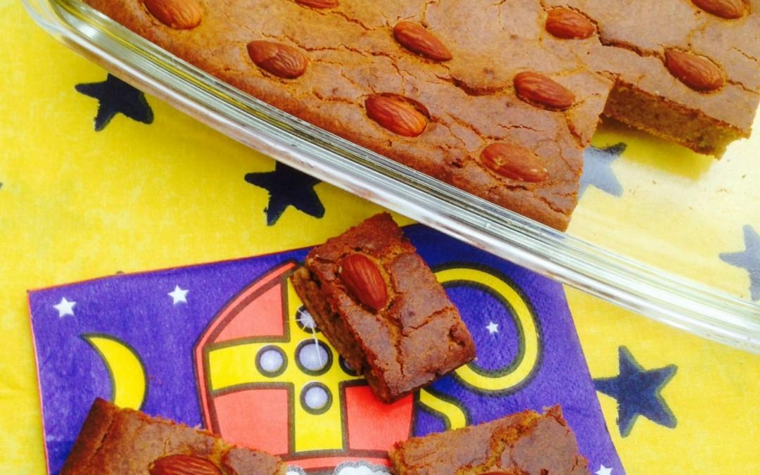 Zachte speculaasbrokken: Sinterklaas recept